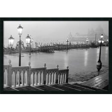 Grand Canal - Venice Framed Photographic Prints