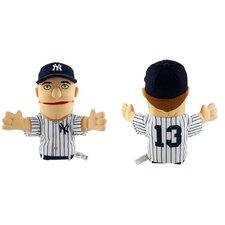 MLB Player Hand Puppet