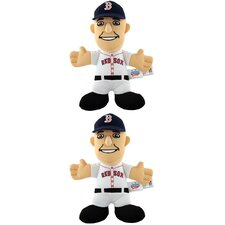 <strong>Bleacher Creatures</strong> MLB Plush Doll