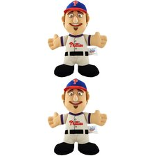 MLB Plush Doll