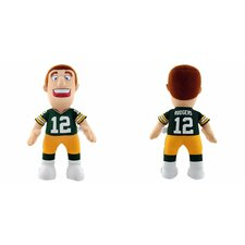 <strong>Bleacher Creatures</strong> NFL Player Plush Doll