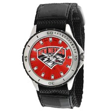 NCAA Veteran Series Watch