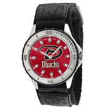 MLB Veteran Series Watch