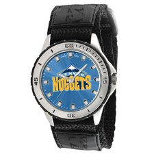 NBA Veteran Series Watch