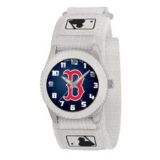 <strong>Game Time</strong> MLB White Rookie Series Watch