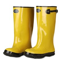 "17"" Over The Boot Rubber Slush Boot (Size 12)"