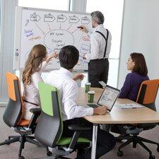 2 Panel Electronic Copyboard