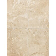 "<strong>American Olean</strong> Pozzalo 12"" x 9"" Glazed Field Tile in Manor Gray"