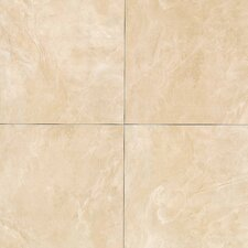 Siena Springs Colorbody Porcelain Field Tile in Cascade