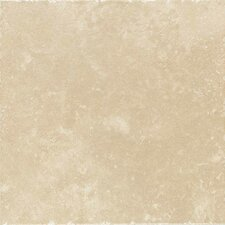 "Ash Creek 6"" x 6"" Glazed Wall Tile in Almond"