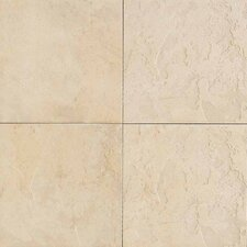 "Highland Ridge 6"" x 6"" Porcleain Field Tile in Desert"