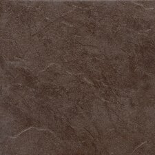 "Shadow Bay 18"" x 18"" Colorbody Porcelain Field Tile in Fishing Pier"