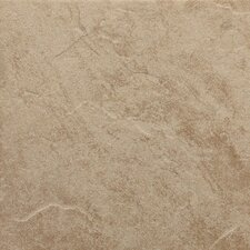 "<strong>American Olean</strong> Shadow Bay 18"" x 18"" Colorbody Porcelain Field Tile in Beach Sand"