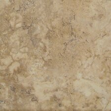 "Lucerne 7"" x 7"" Glazed Porcelain Tile in Pilatus"