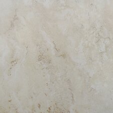 "Lucerne 20"" x 20"" Porcelain Floor Tile in Grassen"