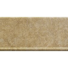 "Genoa 13"" x 6"" Cove Base Tile Trim in Marini"