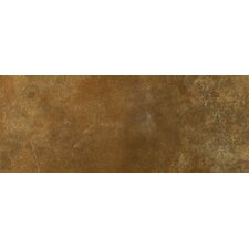"Cabana 13"" x 3"" Bullnose Tile Trim in Cotto"