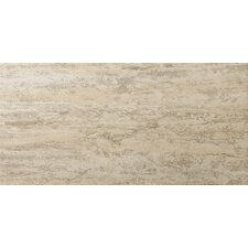 "Titan 12"" x 24"" Glazed Floor Tile in Cronus"