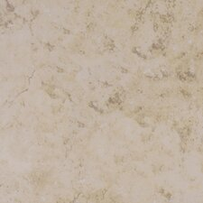 "Belgio 13"" x 13"" Glazed Porcelain Tile in Noce"