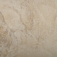 "Bombay 13"" x 13"" Glazed Porcelain Tile in Arcot"