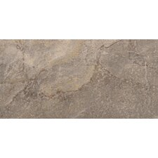 "Bombay 12"" x 24"" Glazed Porcelain Tile in Modasa"