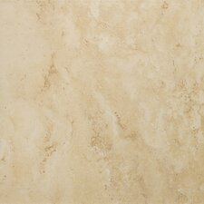 "Lucerne 7"" x 7"" Glazed Porcelain Tile in Grassen"