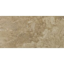 "Lucerne 12"" x 24"" Glazed Porcelain Tile in Rigi"