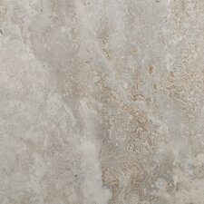 "Lucerne 7"" x 7"" Glazed Porcelain Tile in Matterhorn"