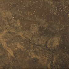"<strong>Emser Tile</strong> Madrid 13"" x 13"" Glazed Porcelain Tile in Valencia"