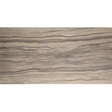 "<strong>Emser Tile</strong> Motion 12"" x 24"" Glazed Porcelain Tile in Signal"