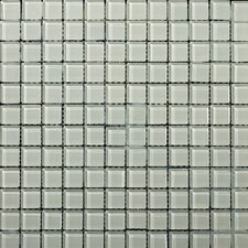 Lucente Glossy Mosaic in Crystalline
