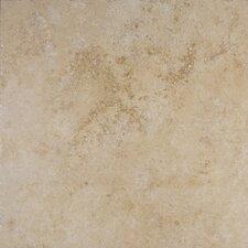 "Sistina 20"" x 20"" Porcelain Floor Tile in Corso"