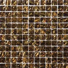 Vista Glass Mosaic in Tiozzo