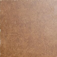"<strong>Emser Tile</strong> Genoa 13"" x 13"" Glazed Porcelain Floor Tile in Sauli"