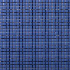 "Image 1/2"" x 1/2"" Glossy Glass Mosaic in Likeness"