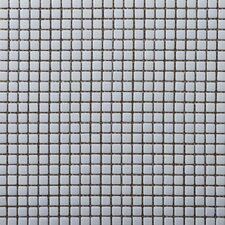 """Image 1/2"""" x 1/2"""" Glass Glossy Mosaic in Impression"""