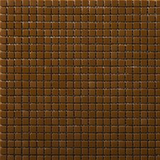 """Image 1/2"""" x 1/2"""" Glass Glossy Mosaic in Expression"""
