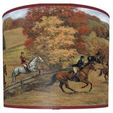 """11"""" Horse Drum Shade"""