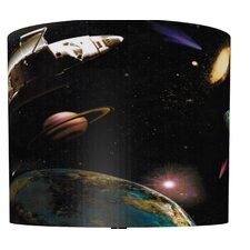 "11"" Astronauts in Space Drum Shade"