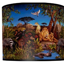"11"" Jungle Drum Shade"
