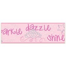 <strong>Illumalite Designs</strong> Sparkle Dazzle Shine Wall Plaque