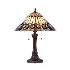 Victorian Ambrose Table Lamp