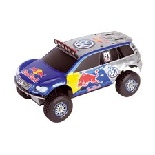 <strong>Carrera of America Inc</strong> 1:12 VW Touareg Baja Racing