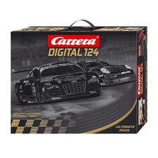 Digital 124 Race De Luxe Slot Car Playset