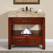 "Cameron 36"" Single Bathroom Vanity Set"