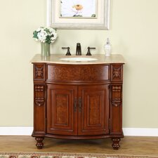 "Warren 36"" Single Bathroom Vanity Set"