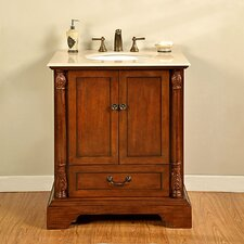 "Casshern 32"" Single Bathroom Vanity Set"