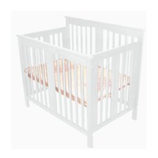<strong>Angel Line</strong> Foldable Mini Crib