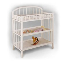 <strong>Angel Line</strong> Classic Changing Table