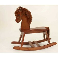 <strong>Angel Line</strong> Rocking Horse